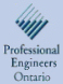 Professional Engineers of Ontario